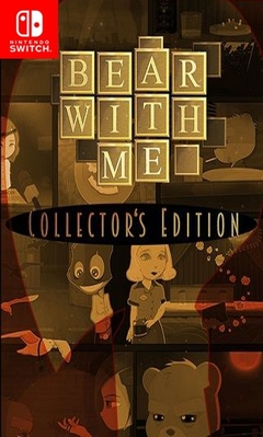 Bear With Me: The Complete Collection