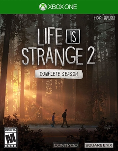 Life is Strange 2 - Episode 4