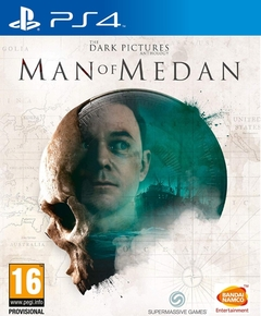 Прохождение The Dark Pictures: Man of Medan