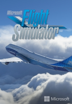 Microsoft Flight Simulator (2020)
