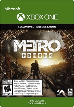 "Metro Exodus Expansion Pass - ""Два полковника"" и ""История Сэма"""