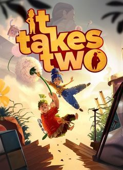 Обзор It Takes Two