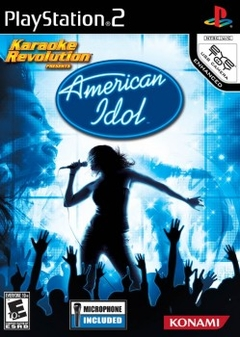 Karaoke Revolution Presents: American Idol