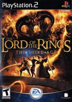 Lord of the Rings, The Third Age, The