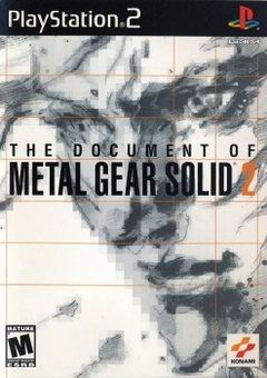 Metal Gear Solid 2 (Document)