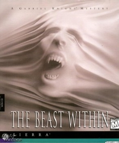 Gabriel Knight 2  The Beast Within