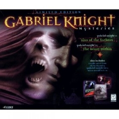 Gabriel Knight Bundle