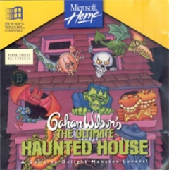 Gahan Wilson's: The Ultimate Haunted House