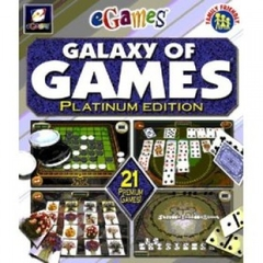 Galaxy Of Games Ultimate Collection