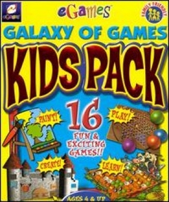 Galaxy Of Games: Kids Pack