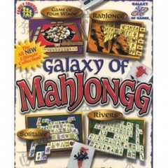Galaxy Of Games: MahJongg JC