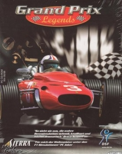 Grand Prix: Legends