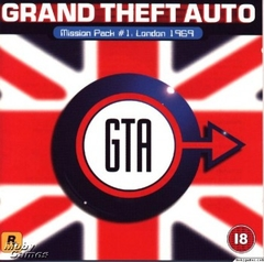 Grand Theft Auto: London 1969 Expansion