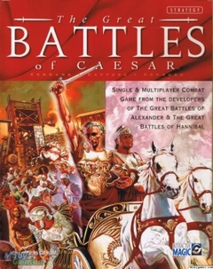 Great Battles of Caesar, the