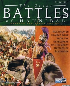 Great Battles of Hannibal, The