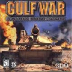 Gulf War: Operation Desert Hammer JC