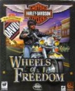 Harley Davidson: Wheels Of Freedom JC