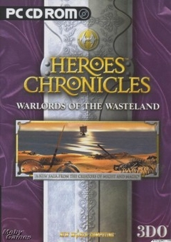 Heroes Chronicles 3 Warlods of the Wasteland