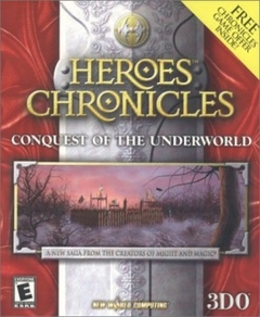 Heroes Chronicles Conquest of The Underworld