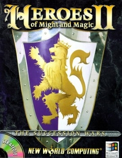Heroes of Might & Magic 2: The Succession Wars