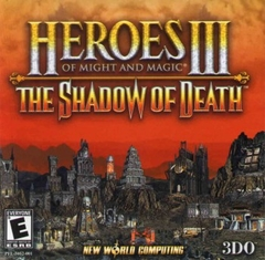 Heroes of Might & Magic 3: The Shadows of Death