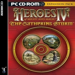 Heroes of Might and Magic 4: The Gathering Storm