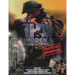 Hidden & Dangerous Action Pack