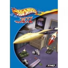 Hot Wheels: Jets