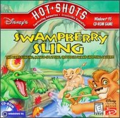 Hot Shots Swampberry Sling