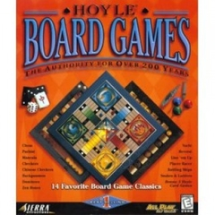 Hoyle Board Games 2000
