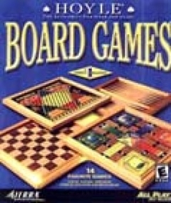 Hoyle Board Games 2001