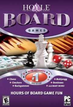 Hoyle Classic Board Games