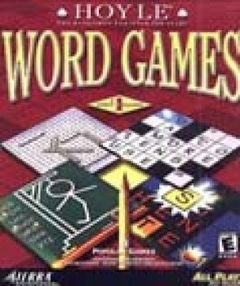 Hoyle Word Games 2001