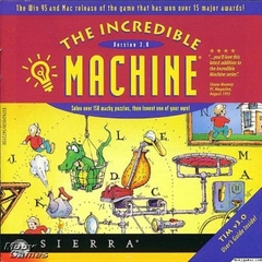 Incredible Machine 3