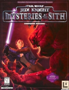 Jadi Knight: Mysteries of the Sith