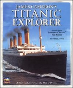James Cameron's Titanic Explorer