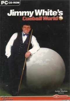 Jimmy Whites 2: Cueball