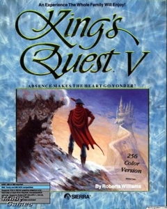 King's Quest 5