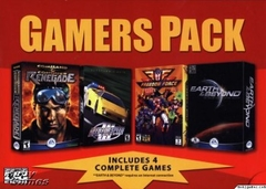 Laptop Games Pack
