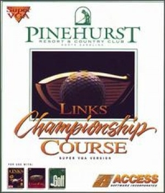 Links - Pinehurst