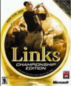 Links LS Golf 1998