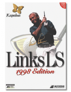 Links LS Golf 1999