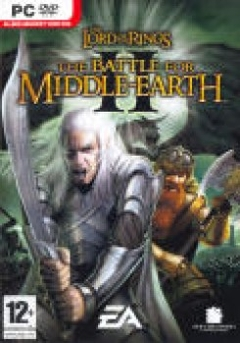 Lord of the Rings: Battle for Middle Earth 2