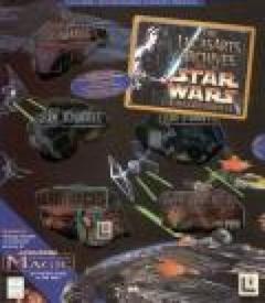 LucasArts Archives II: Star Wars Collection