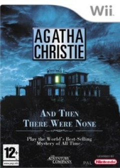 Agatha Christie: And Then There Were None (Агата Кристи: И никого не стало)