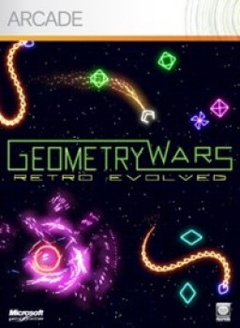 Geometry Wars: Retro Evolved [XBLA]
