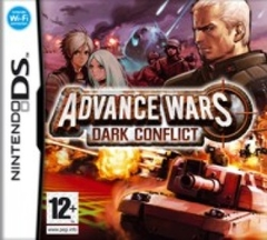 Advance Wars: Dark Conflict (Advance Wars: Days of Ruin)