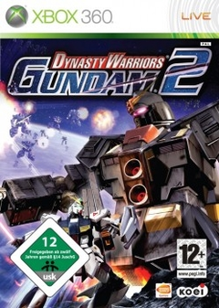 Dynasty Warriors: Gundam 2