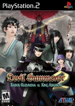 Devil Summoner 2