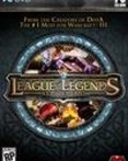 League of Legends: Clash of Fates